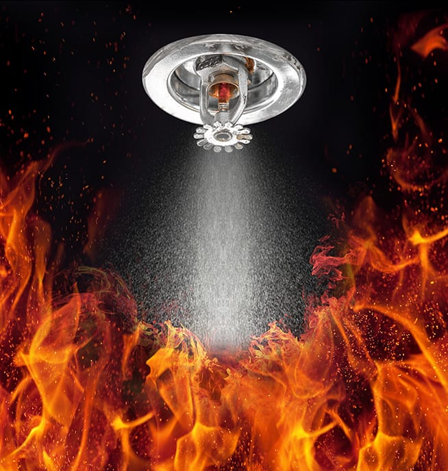 Temper S - Fire Protection